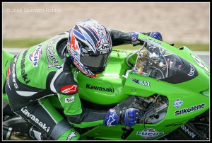Kawasaki Fuchs Racing Team